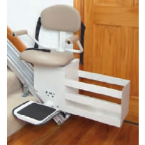 AmeriGlide Rubex Electric Stair Lifts