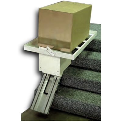 electric stair lifts from ameriglide