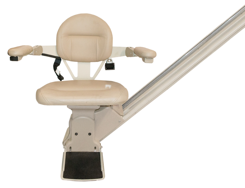stair lift installation requirements