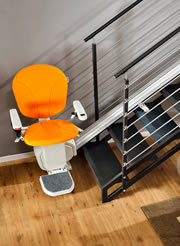 Stair Lifts 101 - AmeriGlide Stairlift Chairs | Guaranteed Low Prices