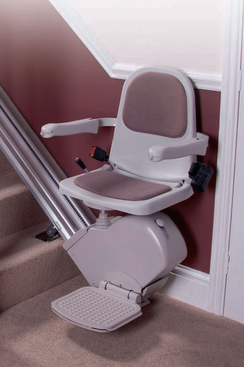 Acorn Stair Lift 120 Used Battery Stair Lifts